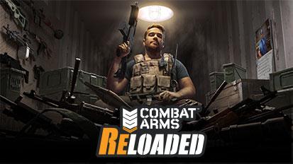 Скачать игру combat arms через торрент