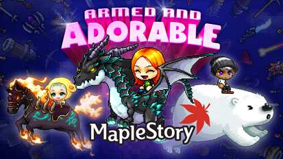 MapleStory | Official News