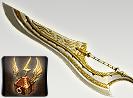 Jupiter Weapon Box - Sword
