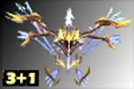 Hwarang's Secret Armory 3+1