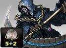 Reaper's Augury I 5+2