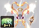 Mythic Reliquary 3+1