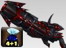 Legendary Weapon Pouch II 4+1