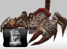 Scorpion Relic