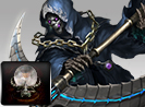 Reaper's Augury I