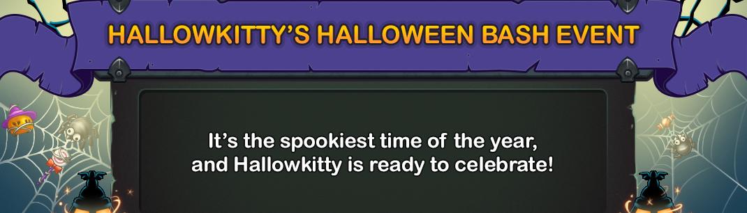"""""""Hallowkitty's"""