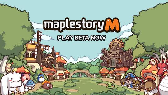 MapleStory M hack apk mod Singapore with cheat codes