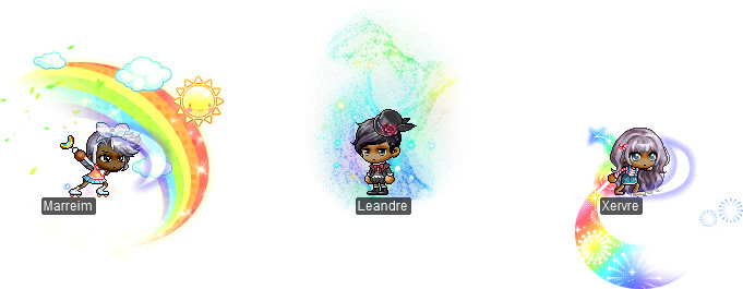 Updated] Cash Shop Update for March 7 | MapleStory