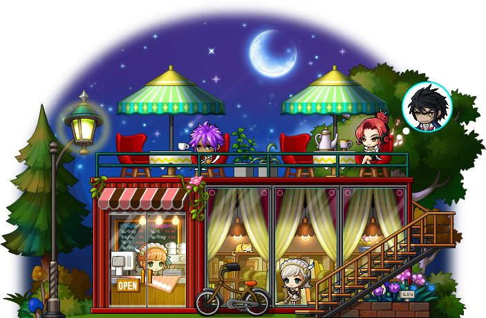 Updated] Cash Shop Update for March 7   MapleStory