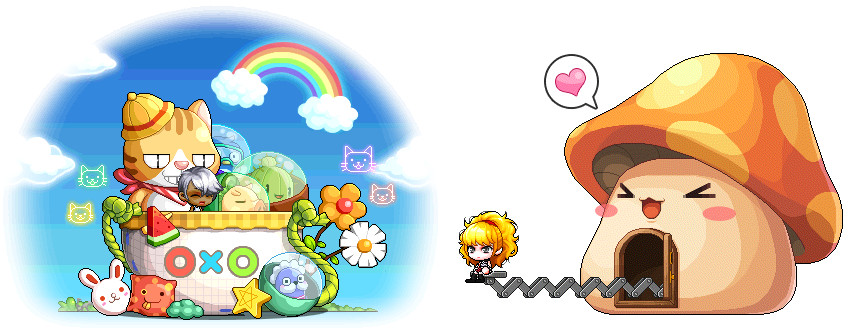 Enjoyable Updated Cash Shop Update For March 28 Maplestory Squirreltailoven Fun Painted Chair Ideas Images Squirreltailovenorg