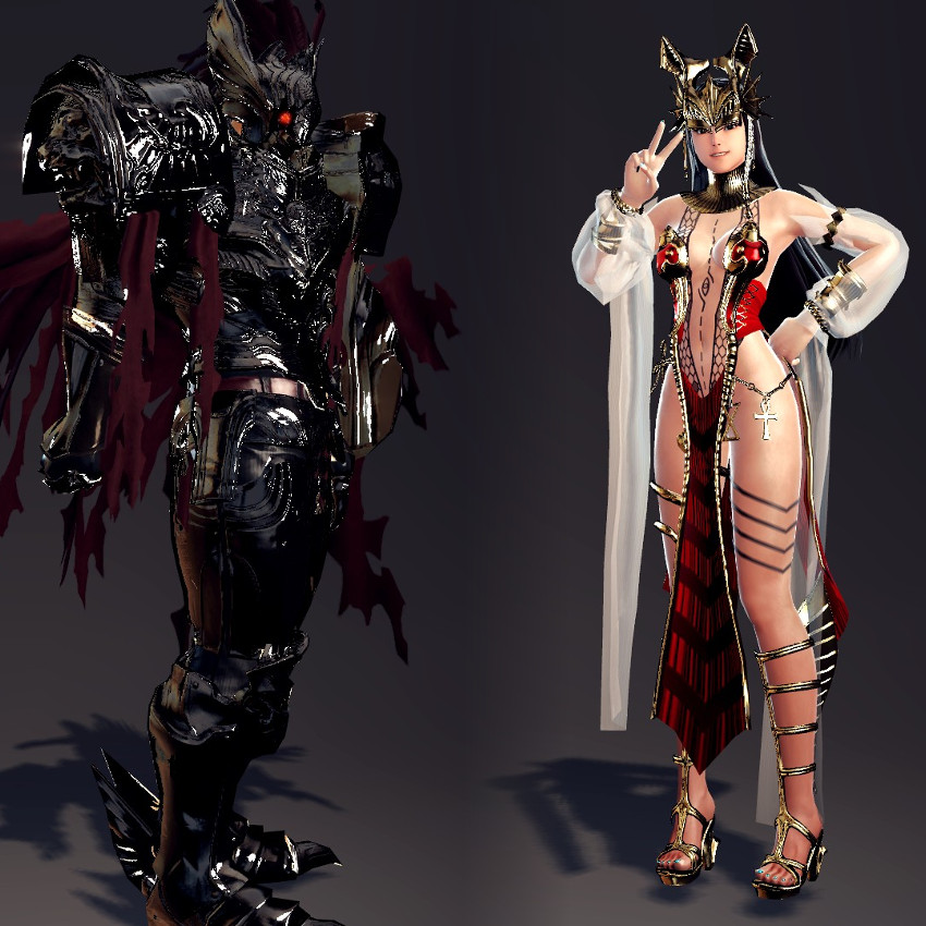 Vindictus Armor Sets Lasopashutter Most equipment can be bought, but some can only be found or dropped by enemies. lasopashutter