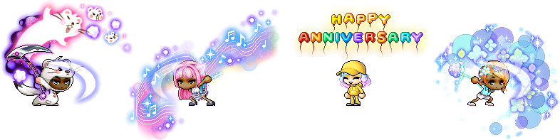 Updated] Cash Shop Update for May 2 | MapleStory
