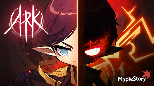 Updated August 1] v 196 – Ark Patch Notes | MapleStory