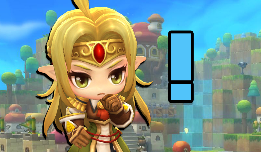 Producer Blog - World Quest and Control Update! | Official