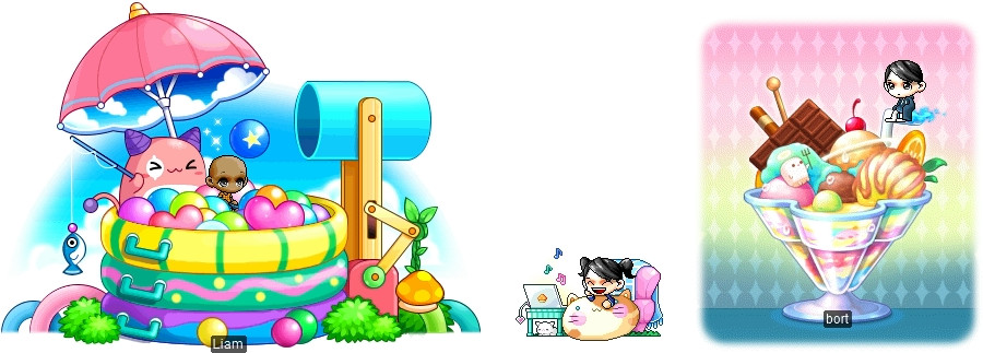 Updated July 5] Cash Shop Update for July 4 | MapleStory