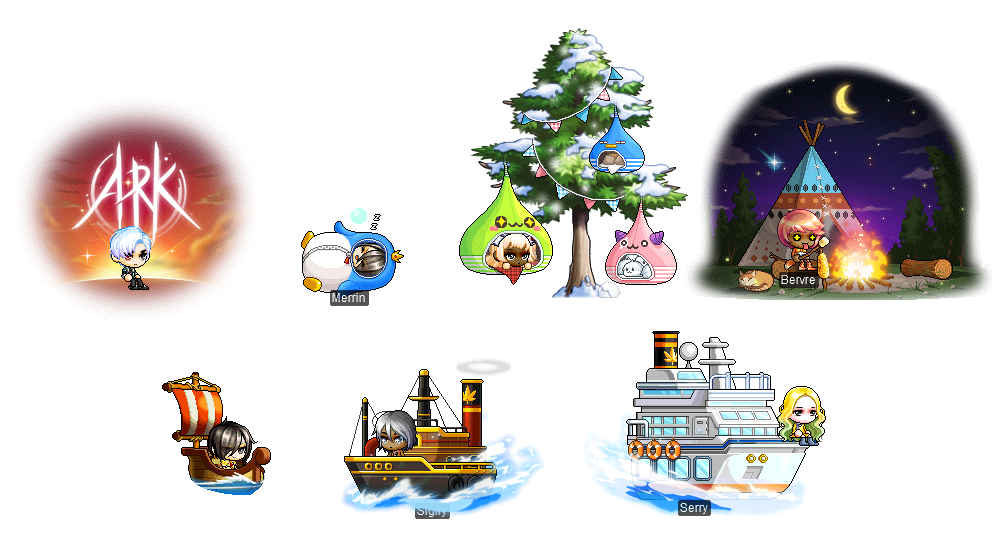 Discovery Cube Coupon >> Ark Events Available Now! | MapleStory | Dexless, Maplestory Guides and More!