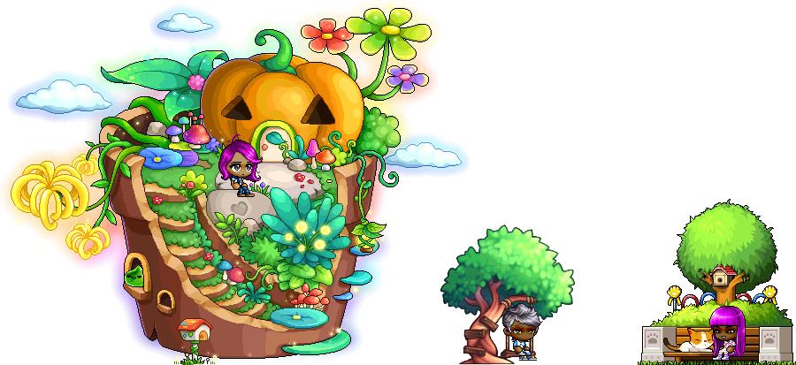 Updated July 27] Cash Shop Update for July 25 | MapleStory