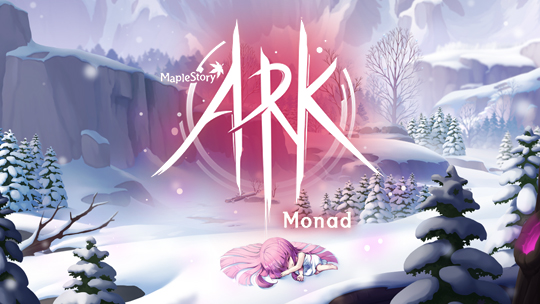 MapleStory Ark: Monad Content Update Guide