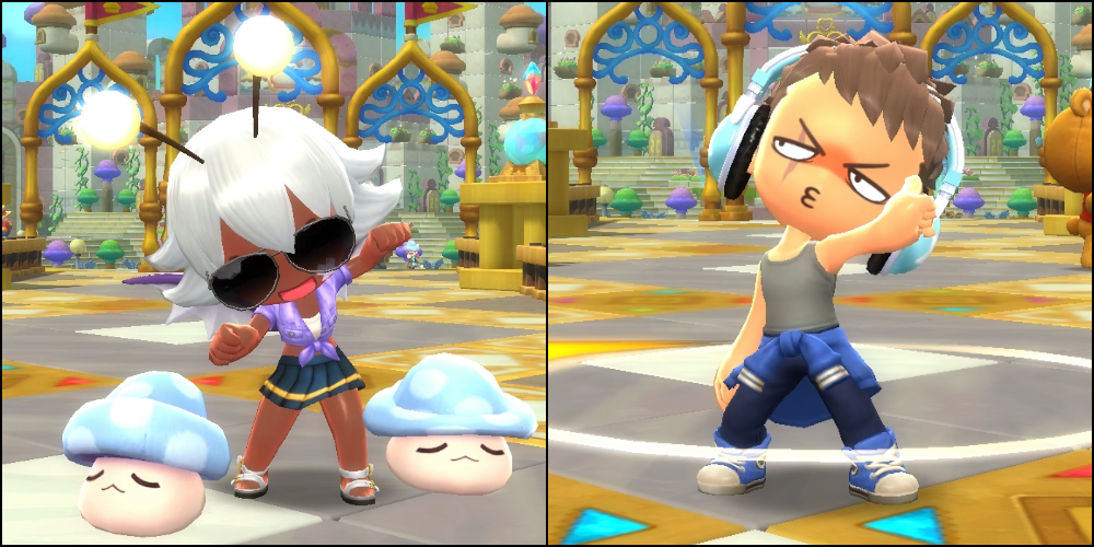 Updated Sept  20] MapleStory 2 is Almost Here! | Official MapleStory
