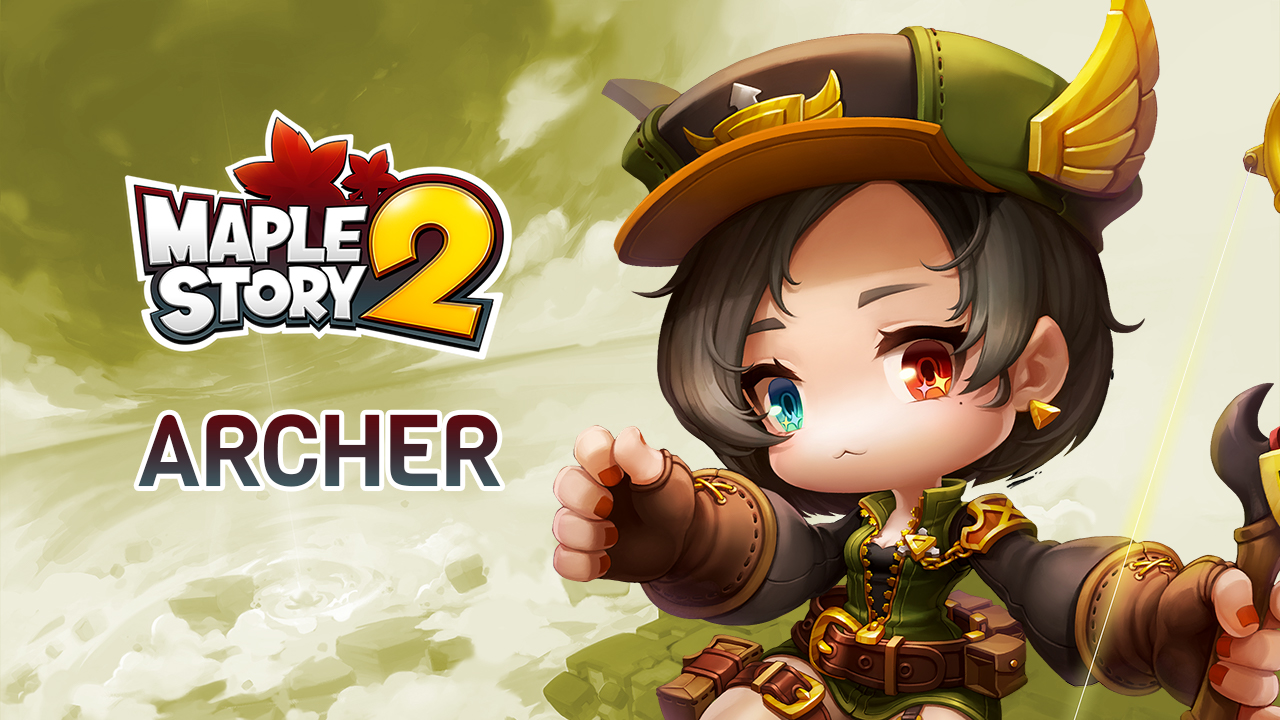 Classes and Jobs | Official MapleStory 2 Website
