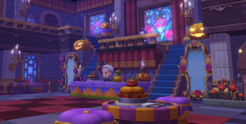 Halloween Games 2018.Maplestory 2 Halloween Events Official Maplestory 2 Website