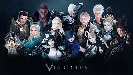 [Vindictus] Thank You - 8th Anniversary
