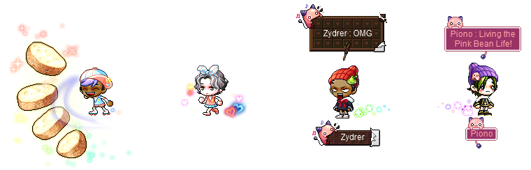 Cash Shop Update for May 8 | MapleStory