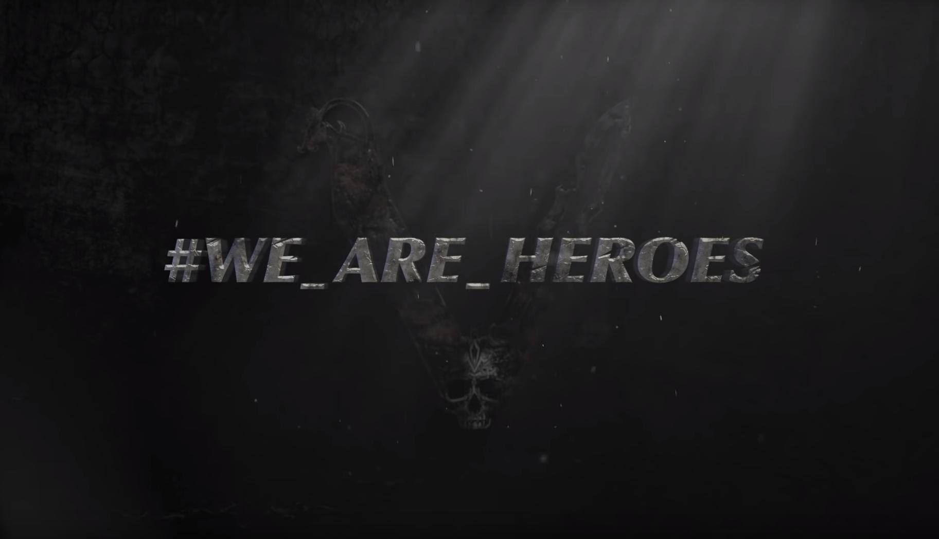 [Vindictus] #WE_ARE_HEROES: Gergo Fabian's Hero Story