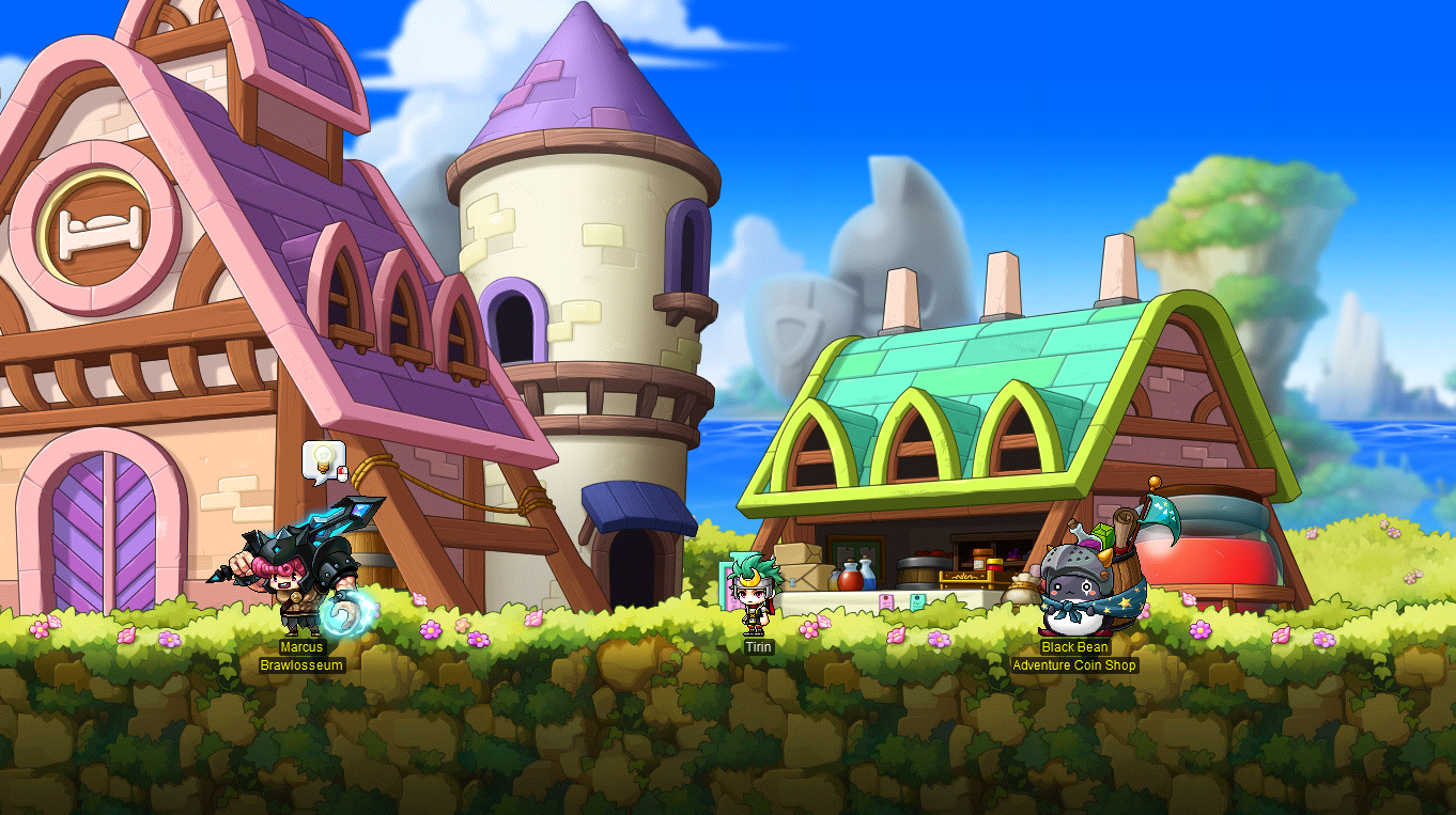 Adventure Island Events! | MapleStory