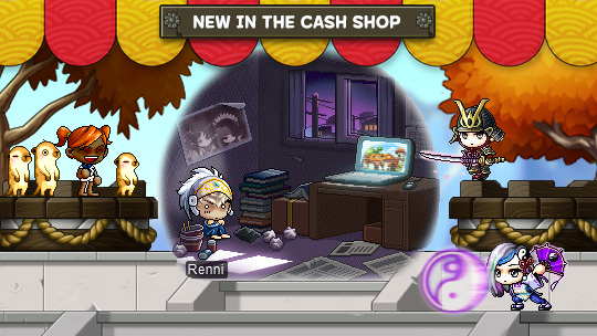 Updated June 13] Cash Shop Update for June 12 | MapleStory