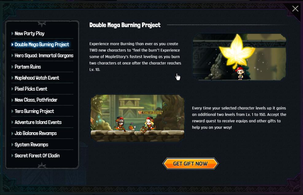 Treasure Hunting with Pathfinder! | MapleStory