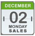 Black Friday Sales for Dec 02