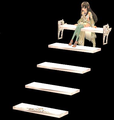 Mabinogi un Stairs