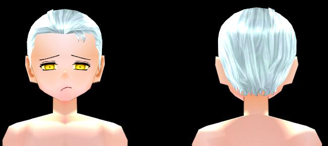 Mabinogi Sera's Wig