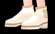 Mabinogi Solaris Boots (M)