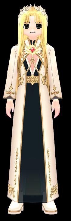 Mabinogi Solaris Wear (M)