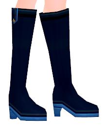 Mabinogi Constellation Guardian Boots (M)