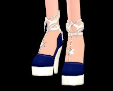 Mabinogi Constellation Guardian High Heels (F)