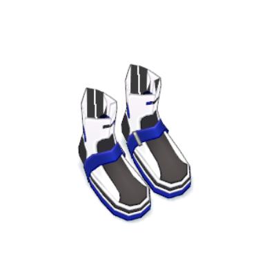 Mabinogi Tech Chic Shoes (F)