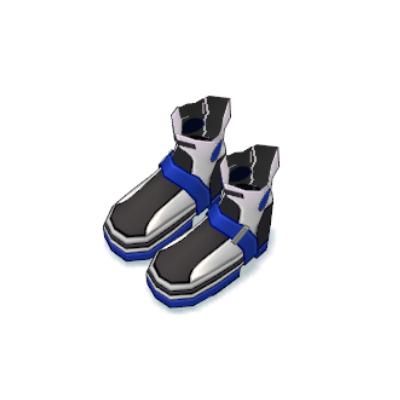 Mabinogi Tech Chic Shoes (M)