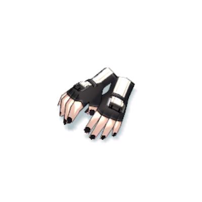 Mabinogi Tech Chic Gloves (M)