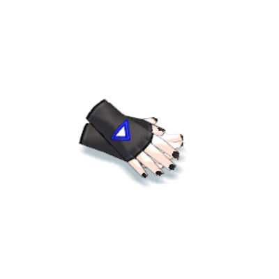 Mabinogi Tech Chic Gloves (F)