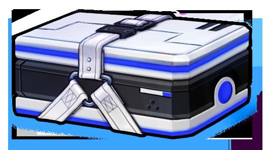 Mabinogi Tech Chic Box