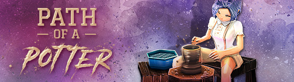 Mabinogi Path of a Potter Event