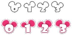 MapleStory April 8 Cash Shop Update Snowy Mouse Damage Skin Icon