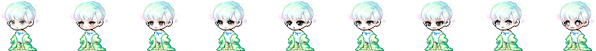 MapleStory May 6 Cash Shop Update Male Anniversary Royal Faces