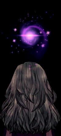 Mabinogi Aquarius Galaxy Halo