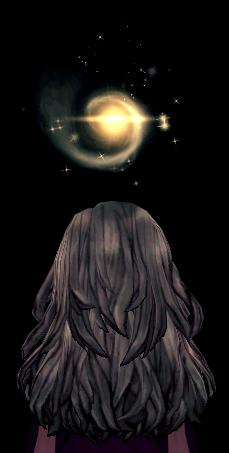 Mabinogi Gemini Galaxy Halo
