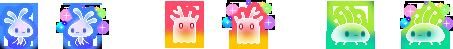 MapleStory May 13 Cash Shop Update Arcana Spirit Friends