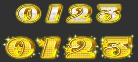 MapleStory June 3 Cash Shop Update Golden Damage Skin Icon